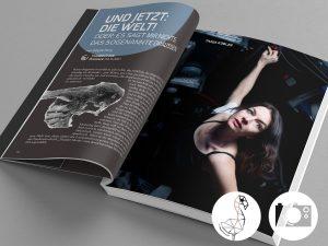 SPIELZEITHEFT design & photography