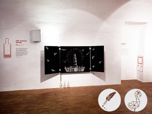 STORIES AND STUFF ausstellung